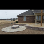 R&D Lawn Care Landscaping Joplin MO Fire Pits