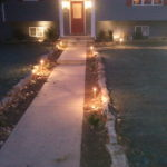 R&D Lawn Care Landscaping Joplin MO Landscape Lighting