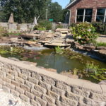 R&D Lawn Care Landscaping Joplin MO Retaining Walls