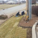 R&D Lawn Care Landscaping Joplin MO Commercial Landscaping