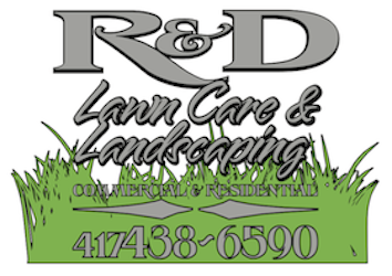 R&D Lawn Care and Landscaping Joplin, Missouri