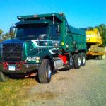 Dump Truck Services Joplin MO