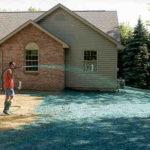 R&D Lawn Care Landscaping Joplin MO Hydroseeding