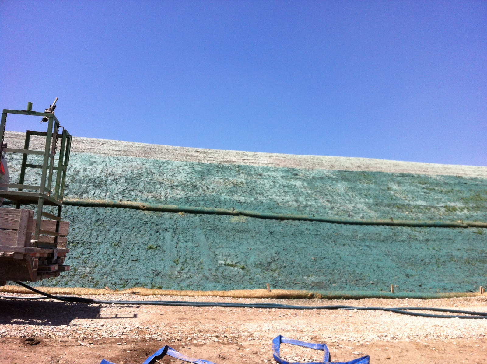 Landscaping Stones Joplin Mo : R d lawn care landscaping joplin mo hydroseeding