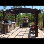R&D Lawn Care Landscaping Joplin MO Outdoor Patios