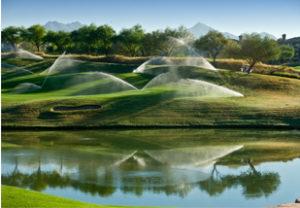 Irrigation Systems Joplin MO