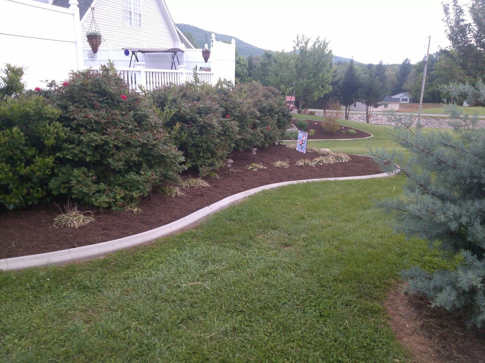 r-and-d-residential-landscaping-vinita-ok-lake-home-lawn